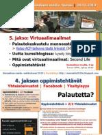 Sosmedia2010s 5jakso Virtuaalimaailmat Tukimateriaali