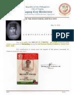 MELJUN CORTES TCU Evaluation Faculty TCU Taguig City 2nd Semester 2015 2016