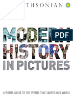 DK Pablishing - Modern History in Pictures.  A Visual Guide to the Events that Shaped Our World (2012, Dorling Kindersley)