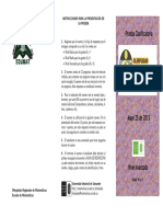 04. Prueba Clasificatoria Nivel Avanzado 2012.pdf