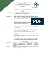 5.1.1 SK Persyaratan Kompetensi kapusk,pj program dan pelaksana upaya