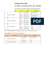 JADWAL UAMBN BK 2020.docx