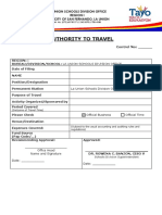 NEW-AUTHORITY-TO-TRAVEL