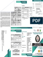 Leaflet CPD IX
