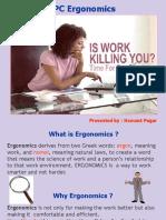 PC Ergonomics  -  Compatibility Mode  -  Repaired.ppt