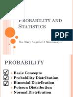 Probability-and-Statistics