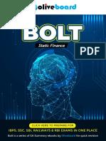 Finance-BOLT