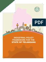 Industrial-Policy-Telangana