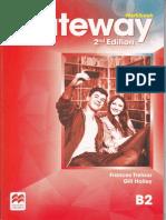 Gateway B2 2nd Ed. Workbook Master.pdf