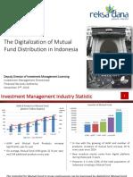 Indonesia Digitization era