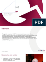 COBIT 2019 Executive Summary_v1.1