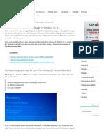 How to Repair Broken EFI Bootloader in Windows 10, 8.1 _ Windows OS Hub