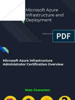 Azure-Certification