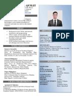 my final resume