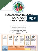 penentuan prioritas masalah PBL integrasi