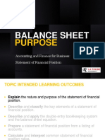 1Balance Sheet Nature and Purpose (5)