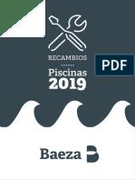 Baeza recambios 2019