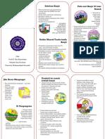 leaflet perbaikan