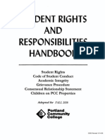 03003 Student Rights and Responsibilities
