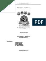Anatomia Humana I 2011.doc