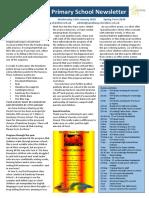 Newsletter 17 150120
