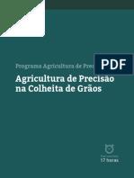 Agricultura de Precisão na Colheita - Senar