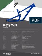Spec Overview Jeffsy Base