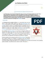 Es.metapedia.org-Los Protocolos de Los Sabios de Sión