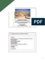 3.8 Diagnostique et traitement des pathologies structurelles du batiment