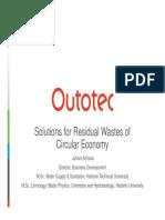 Slides Outotec