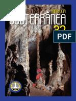 Andalucía Subterránea #32