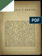 A.A. V.V. - Desagravio a Borges (1942)