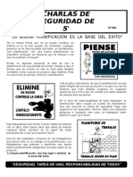 053-la buena planificación es la base del éxito