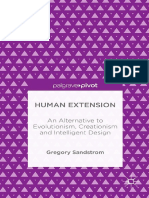 Gregory-Sandstrom-Human-Extension