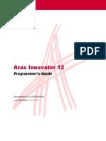 Aras-Innovator-Programmers-Guide