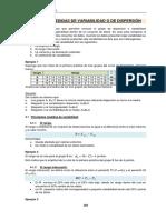 Capítulo 4 - Medidas DISPERSION -2017-1-10