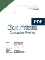 funciones y constantes