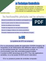 La  Gestion Technique Centralisée.ppt