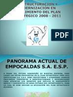 PP EMPOCALDAS
