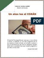 Un Ateo Lee El Coran