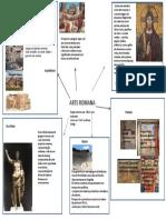 luiza arte romana