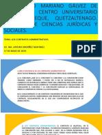 LOS CONTRATOS ADMINISTRAT IVOS 17DE MAYO DE 2019.pptx