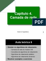 04 Camada de rede v3.4
