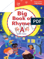 a book of rhymes