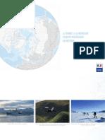 La France Et Les Nouveaux Enjeux Stratégiques en Arctique - DGRIS_2019