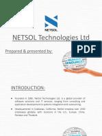 NETSOL Technologies Ltd