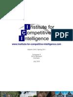 ICI Catalog En