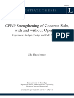 CFRP Strengthening of Concrete Slabs with and without Openings.pdf