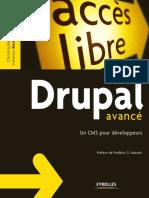 acces libre a drupal 8