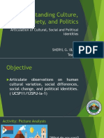 UCSP_1-Articulation of Cultural, Social and Political Identities _ppt